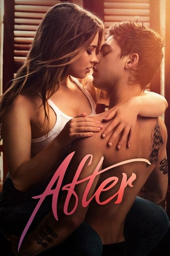 After Torrent (2019) Dual Áudio / Dublado 5.1 BluRay 720p | 1080p – Download