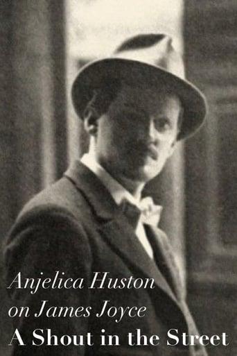 Watch James Joyce: A Shout in the Street Online Free Putlocker