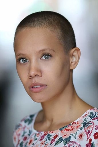 Image of Chabris Napier-Lawrence