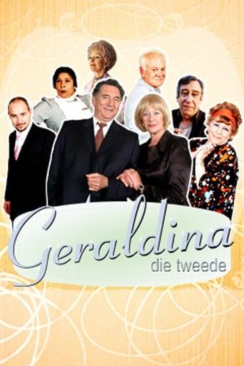 Poster of Geraldina Die Tweede