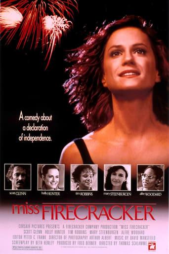 Poster of Miss Firecracker