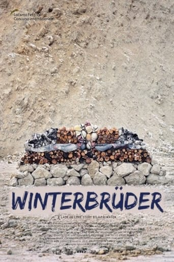 Winterbrüder