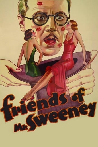 Poster of Friends Of Mr. Sweeney