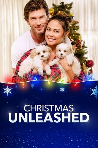 Poster of Christmas Unleashed