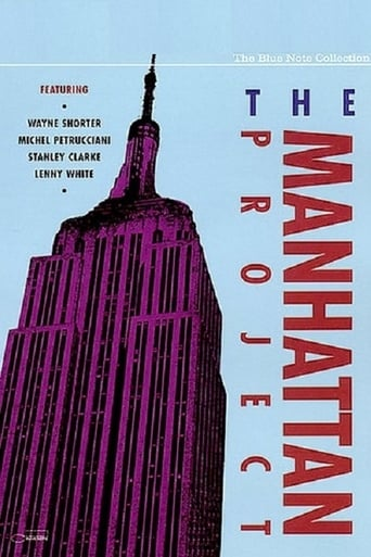 The Blue Note Collection - The Manhattan Project Yify Movies
