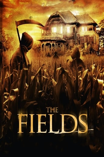 Poster of The Fields