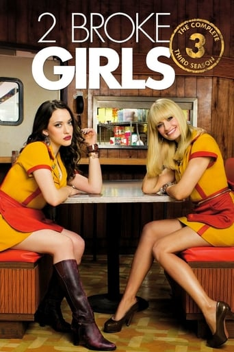 2 broke girls S03E06