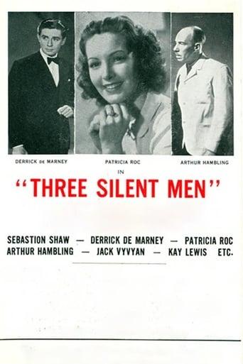 Poster of Three Silent Men