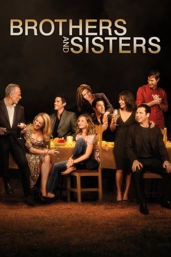Poster of Brothers and Sisters