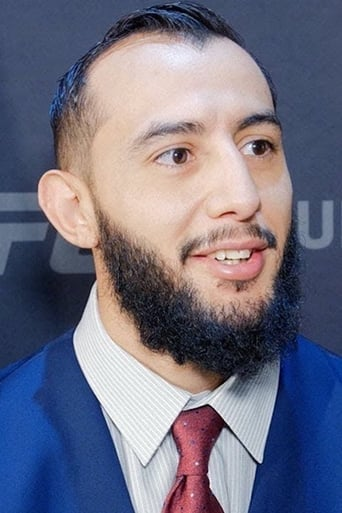 Image of Dominick Reyes