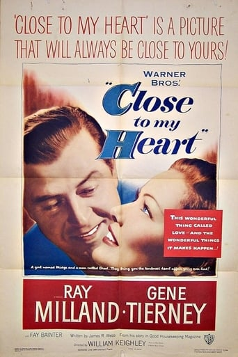 Poster of Close to My Heart