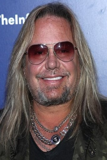 Image of Vince Neil