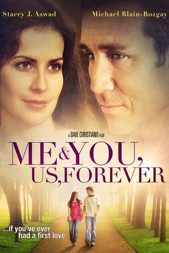Me & You, Us, Forever - Poster
