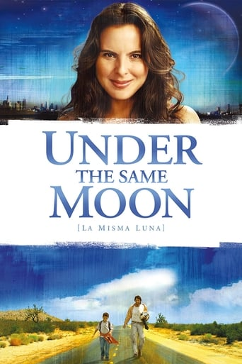 Poster of Under the Same Moon