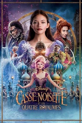 Poster of Casse-Noisette et les Quatre Royaumes