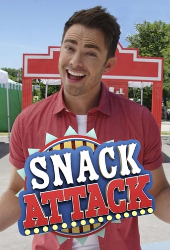 Poster of Snack Attack