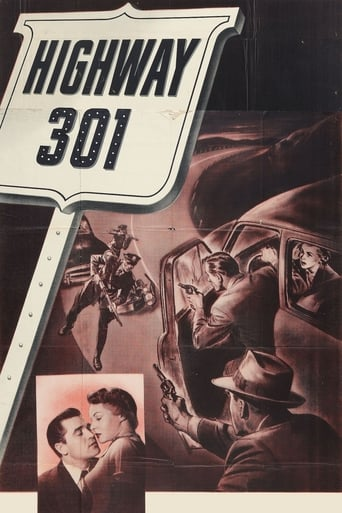 Poster of Highway 301