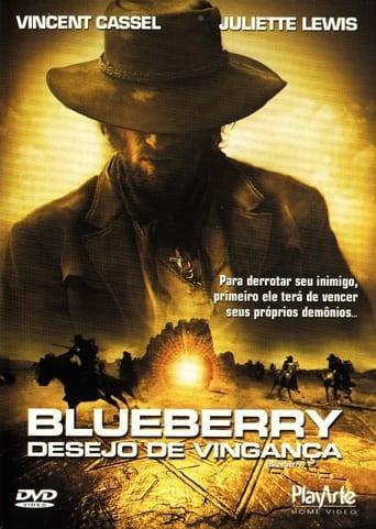 Blueberry - Desejo de Vingança