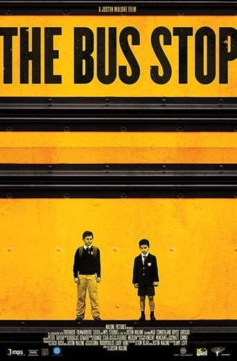 Poster of The Bus Stop
