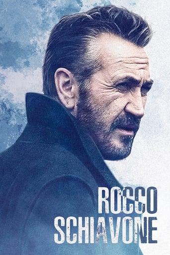 Rocco Schiavone - Der Kommissar und die Alpen