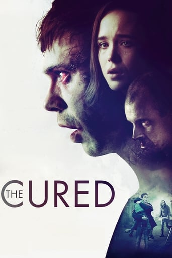 Poster of The Cured
