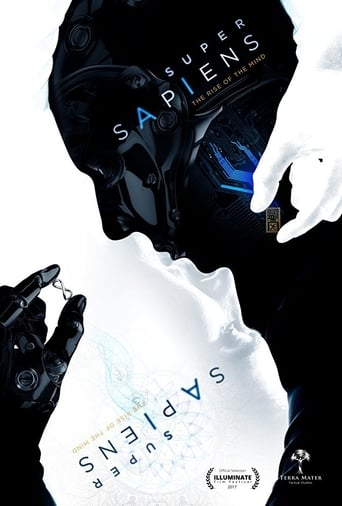 Poster of Supersapiens, the Rise of the Mind