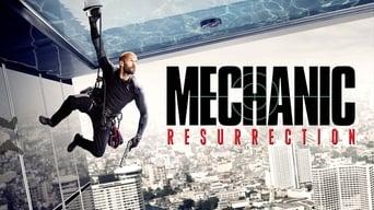 Механік: Воскресіння (2016)