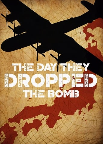 Poster of The Day They Dropped The Bomb