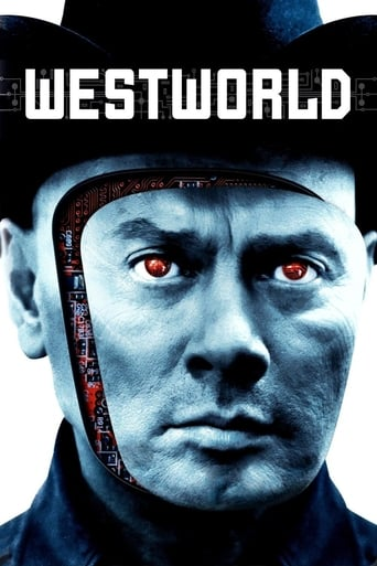 voir film Mondwest  (Westworld) streaming vf
