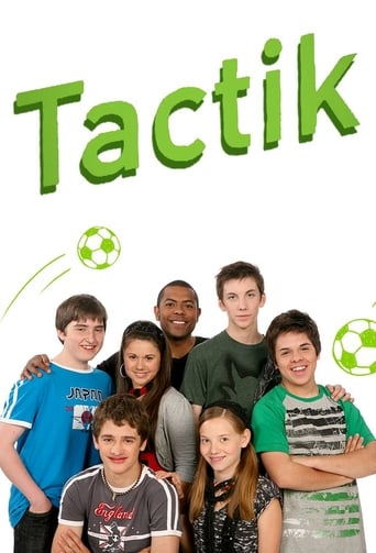 Tactik - Kids / 2009 / 6 Staffeln