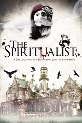 Poster of The Spiritualist