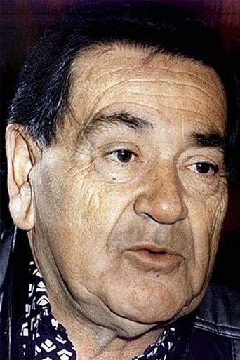 Image of Mario Sánchez