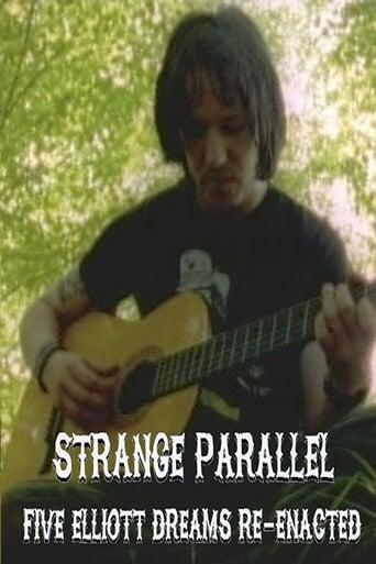 Poster of Strange Parallel