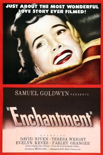 Poster of Enchantment