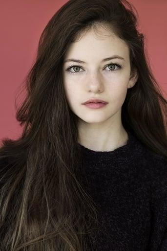 Image of Mackenzie Foy