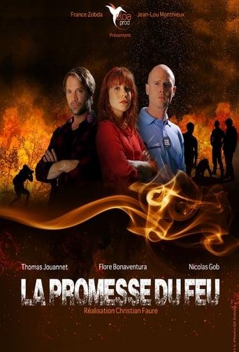 Poster of La promesa de fuego