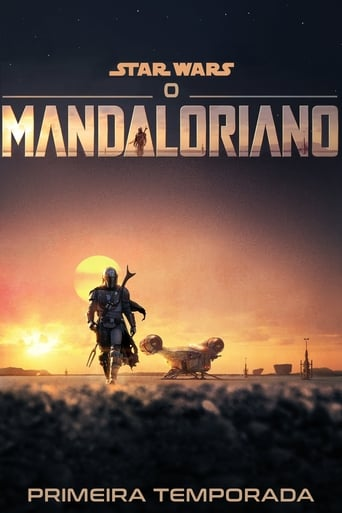 The Mandalorian 1ª Temporada - Poster