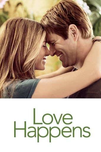 Poster of Love Happens