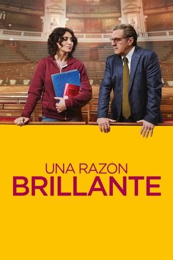 Poster of Una razón brillante