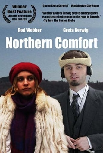 Poster of Northern Comfort