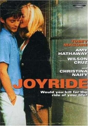 Poster of Joyride
