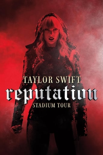 Watch Taylor Swift: Reputation Stadium Tour Online