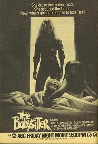 Poster of The Babysitter