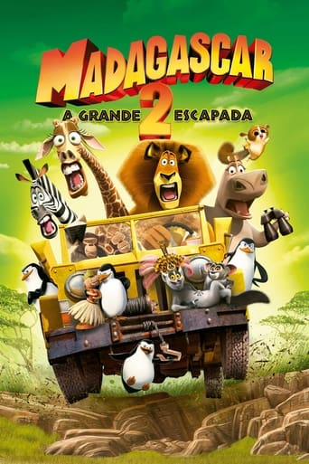 Madagáscar 2