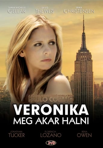Veronika meg akar halni