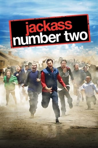 Poster of Jackass Number Two