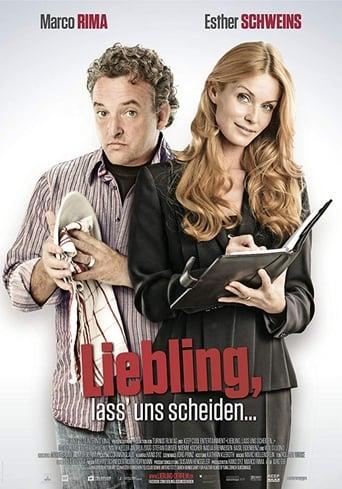 Poster of Liebling, lass uns scheiden