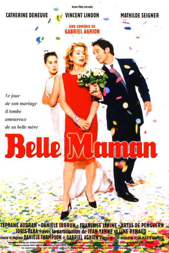 Poster of Belle Maman