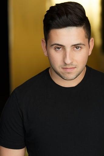 Image of Dan Elijah Rudin