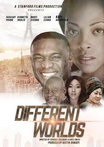 Watch Different Worlds 2020 full online free